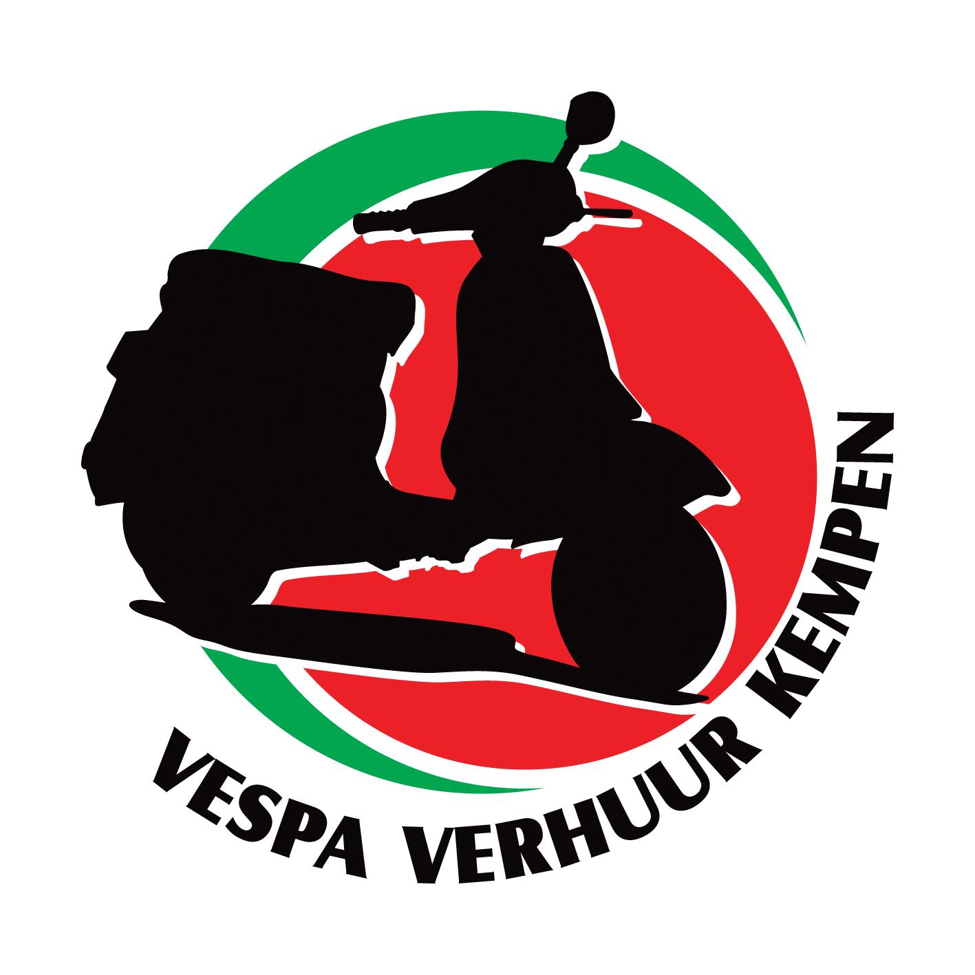 Logo Vespa